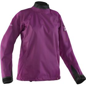NRS Endurance Splash Naiset takki , violetti